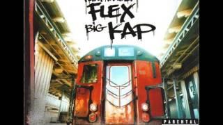 LL Cool J Funkmaster Flex Big Kap - Ill Bomb