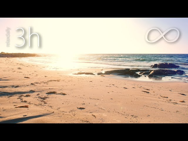 Ambient Music - peaceful, calm piano music, study, focus, background [N°139 - 3h]