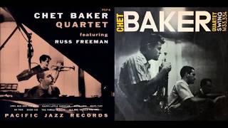 Long Ago And Far Away - Chet Baker