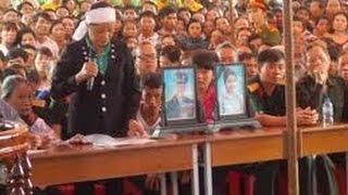 Kẻ trộm chó sát hại cả gia đình ở Gia Lai lãnh án tử hình