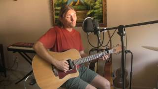 That Song About The Midway-Joni Mitchell Cover-Nick Spyker