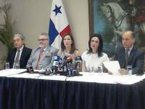 Gobierno ordena suspenderproyecto hidroeléctrico de Barro Blanco