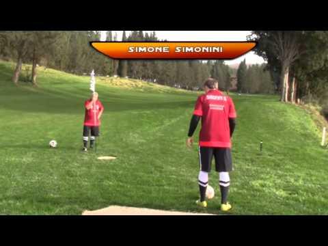 Preview video Footgolf Livorno Campione Coppa Italia FIFG 2015