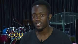 Dr Ipyana Kibona    God In The City Teaser   December 3 2017