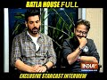 John Abraham elated with first-day performance of Batla House - Video