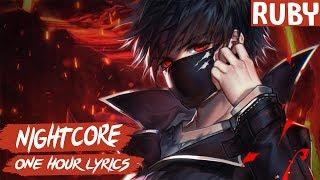 Nightcore    Believer (Cover) | 1 Hour & Lyrics