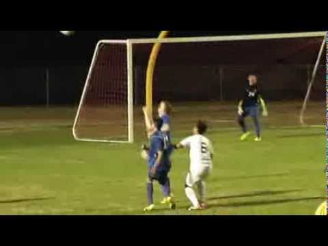 My High School Soccer highlight film