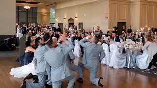 Jessica & Brandon | Swaneset Wedding Recap | October 2017