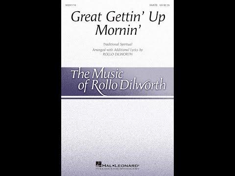 Great Gettin' Up Mornin'