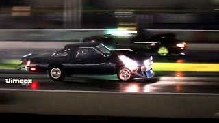 BYRON DRAGWAY UNDER THE LIGHTS FEATURING THE MIDWEST OUTLAW RACING SERIES