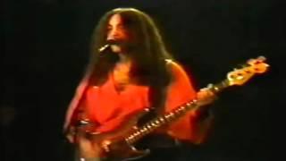 EL POBRE-BARON ROJO EN DIRECTO 1984
