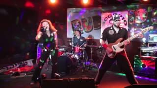 Scorpio Rising Live Alternative Scream TV