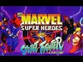 Marvel Super Heroes Vs Street Fighter Jogos Cl ssicos 2