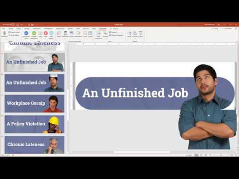 How to Use PowerPoint to Build Graphics for E-Learning Courses ...