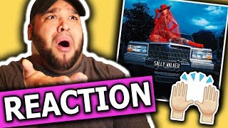 Iggy Azalea - Sally Walker (Music Video) REACTION