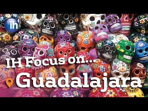 IH Guadalajara