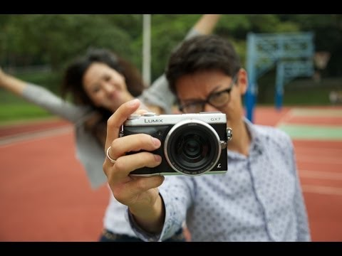 Panasonic Lumix DMC-GX7 Hands-on Review
