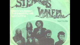 Stealers Wheel - Everyone's Agreed That Everything Will Turn Out Fine
