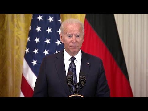 'Cuba is a failed state,' President Joe Biden says