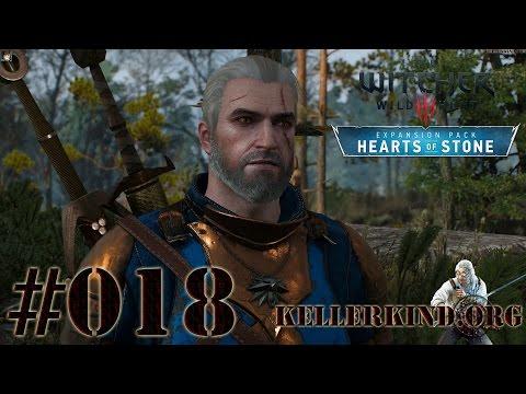 The Witcher 3: Hearts of Stone #018 - Velen und zurück ★ EmKa plays Hearts of Stone [HD 60FPS]