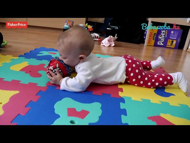 Mit játsszunk a babával? - 0-1 év