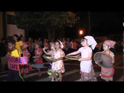Desfile de 7 de setembro em São Jorge do Ivaí