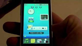 Rogers LG Pop Video Review