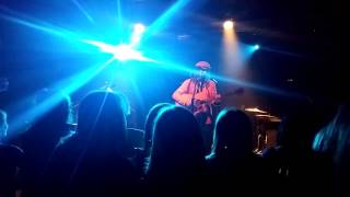 JP Cooper -What Went Wrong - LIVE