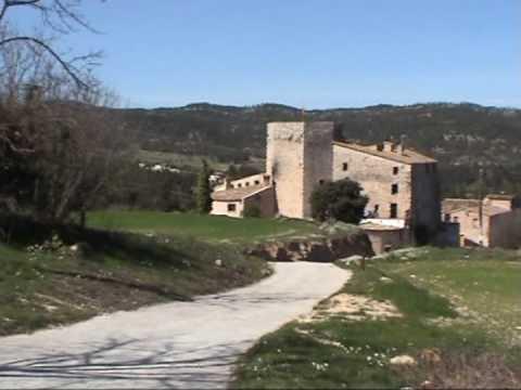 castell d' Orpí