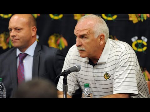 Marek: All Chicago moves have salary cap slants to them