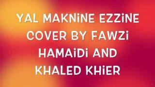 Cheb Khaled London YAL Meknine Zine 2017 lol ♛♛♛