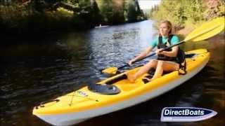 Elie Gulf 120XE Kayak