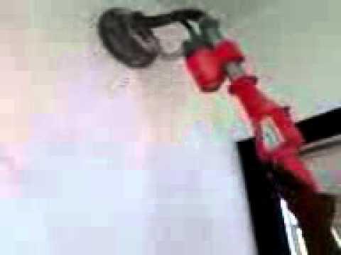 Dust Extractor Drywall Sander