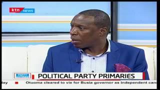 Titanic battle for Jubilee's Nairobi gubernatorial race between Mike Sonko and Peter Kenneth