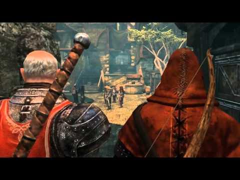 Видео № 0 из игры Игра престолов (Б/У) [PS3]