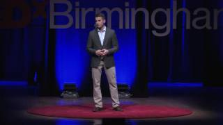 Loneliness is literally killing us   Will Wright   TEDxBirmingham
