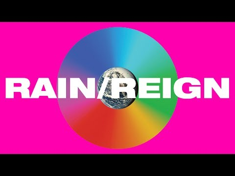 Rain / Reign Lyric Video