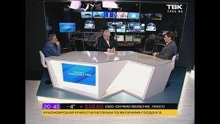 ИНТЕРВЬЮ: П. Ростовцев и В. Перекотий об отстранении России от Олимпиады 2018