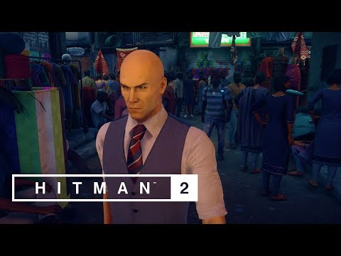 HITMAN 2 - HITMAN Perfected thumbnail