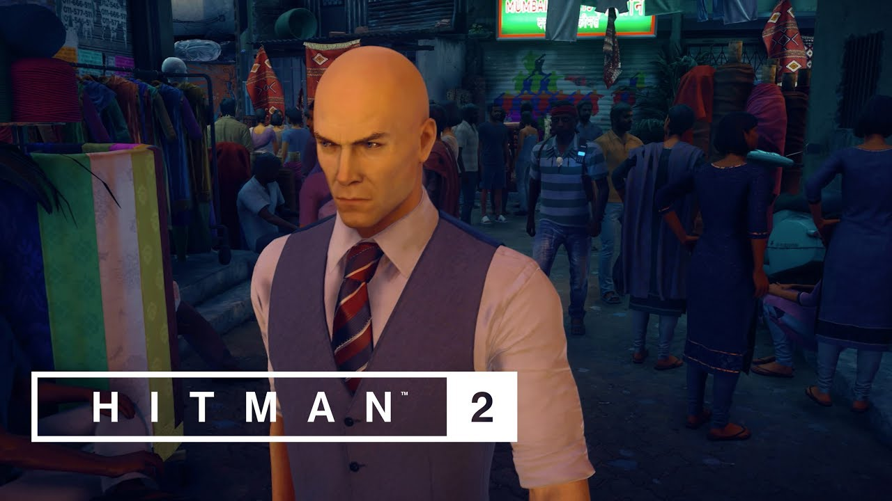 Hitman 2 Hitman Perfected System Requirements