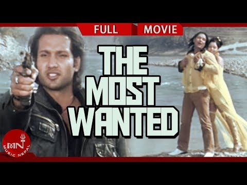 The Most Wanted | Nepali Movie