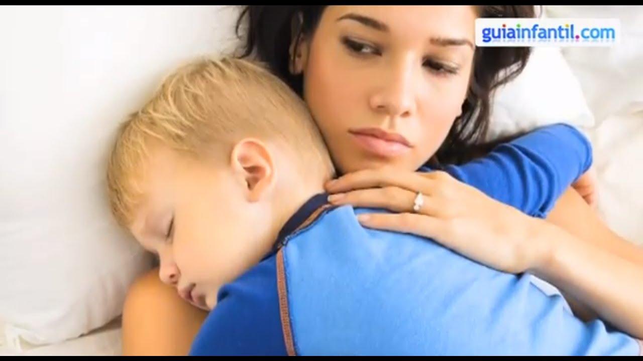 Tratamientos caseros para la enuresis infantil