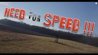 DJI Mavic Pro: FPV mode is better than fixed wing mode (4K Aerial Film)
