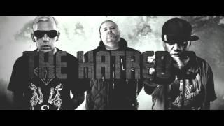 Snowgoons ft Slaine, Madchild & Sicknature - The Hatred 2 (Official Version) w/ Lyrics