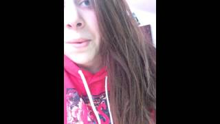 Selena Gomez - The Hearts Wants What It Wants (Cover)