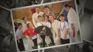 Taiji Jing Xiu Tang Union - Ανοιχτή Ημέρα Τάι Τσι 2016