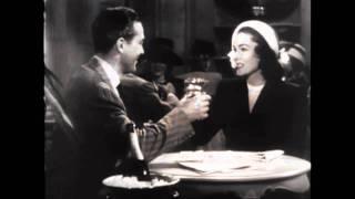The Big Clock Trailer 1948