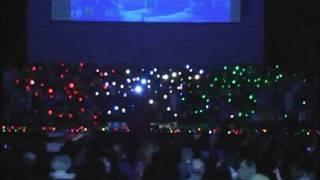 Sleigh Ride (with flashlights!)