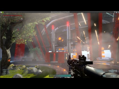 Download Unity 3D FPS project (version 0 3) in Full HD Mp4 3GP Video