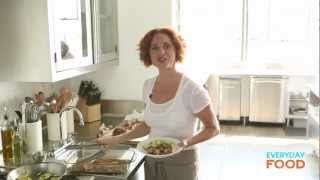 Spicy Turkey Thighs | Everyday Food With Sarah Carey